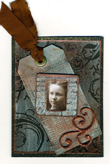 Jenny-card