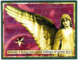 Gold-ang-card