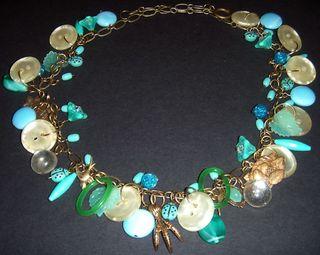 Bird-necklace