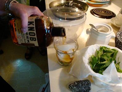 Add-bourbon