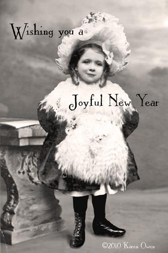 Abigail-newyear