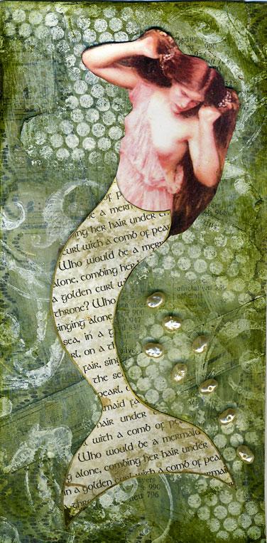 Mermaid001