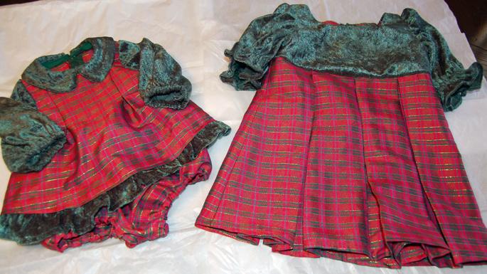 Christmas-dresses