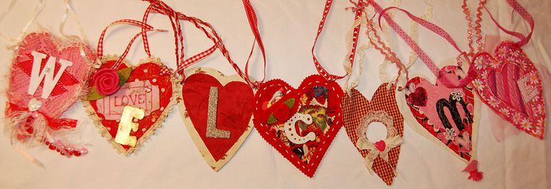 Valentine-welcome