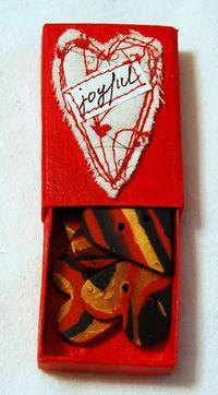 Matchbox-joanne