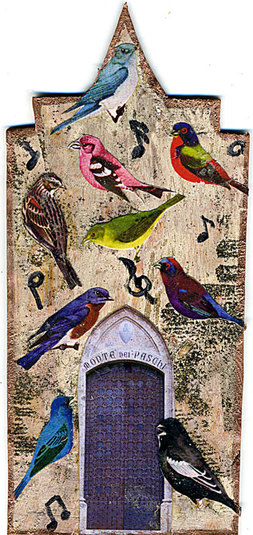 Birdsanctuary