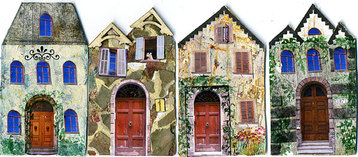 Fourhouses