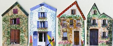 Fourmorehouses