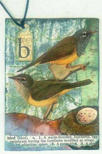 Birdatc